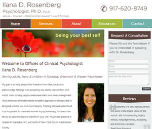 NY psychologist website thumb