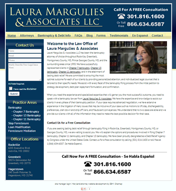 maryland attorney redesign