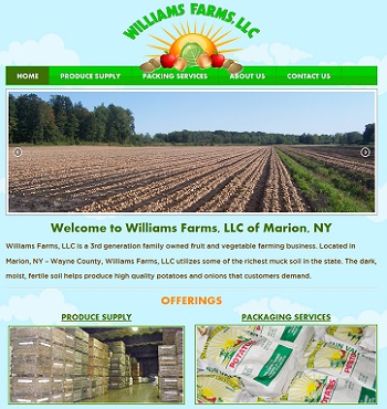 ny farm website